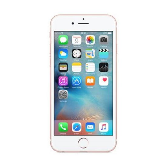 iPhone 6s Plus 16GB Silver Locked