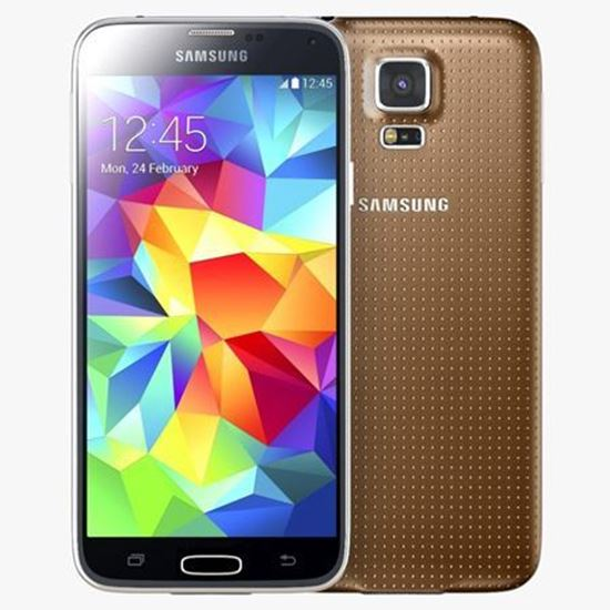 Samsung Galaxy S5 Gold 4G