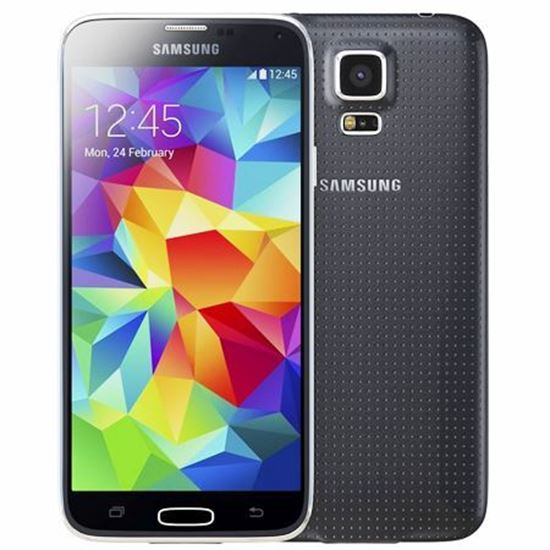 Samsung Galaxy S5 Black 3G