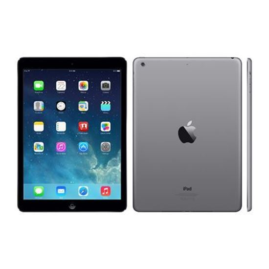 iPad Air 16GB Black