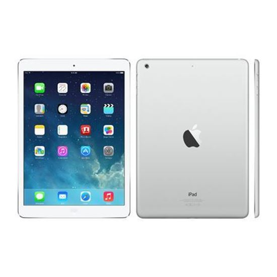 iPad Air 32GB Silver