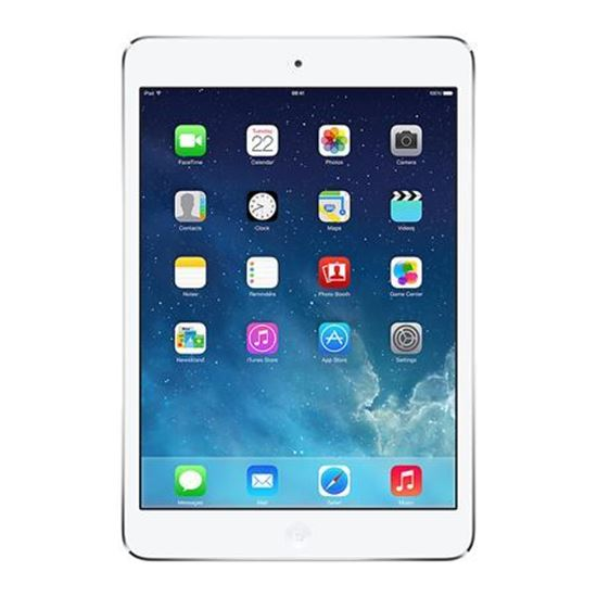 iPad Mini 32GB White