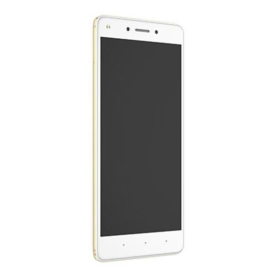 Infinix Zero 4 Plus Gold