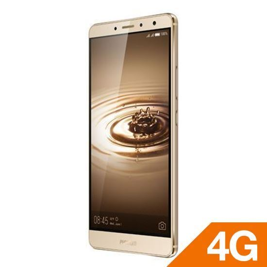 Tecno Phantom 6 Plus Gold