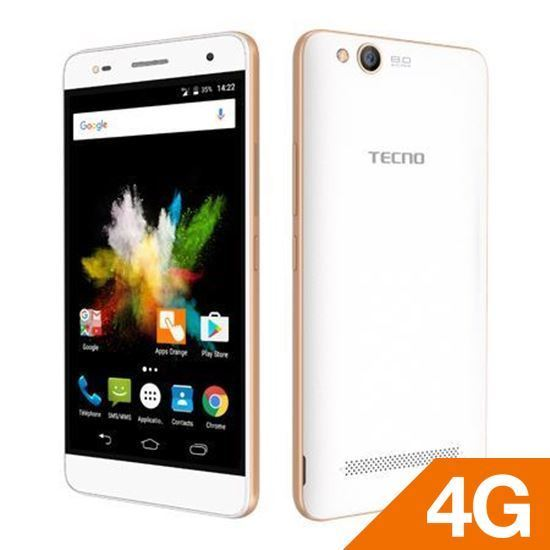 Tecno N9 White For Orange Customers