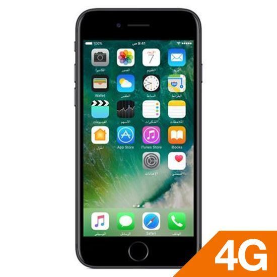 iPhone 7 32 GB Black Locked