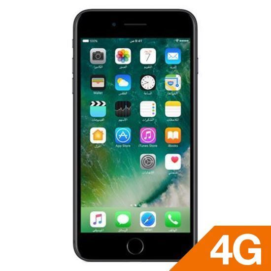 iPhone 7 Plus 128 GB Black LOCKED