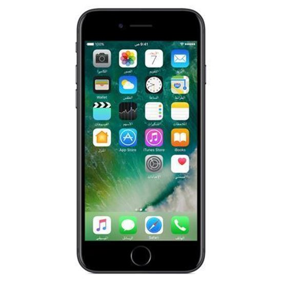 iPhone 7 128 GB Black Unlocked