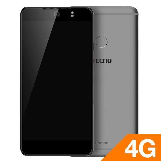 Tecno CX Black + Cinema Tickets