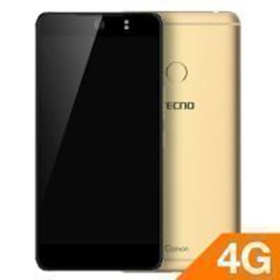 Tecno CX Gold