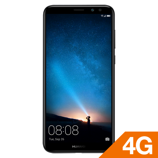 Huawei Mate 10 Lite Black + Gift Box