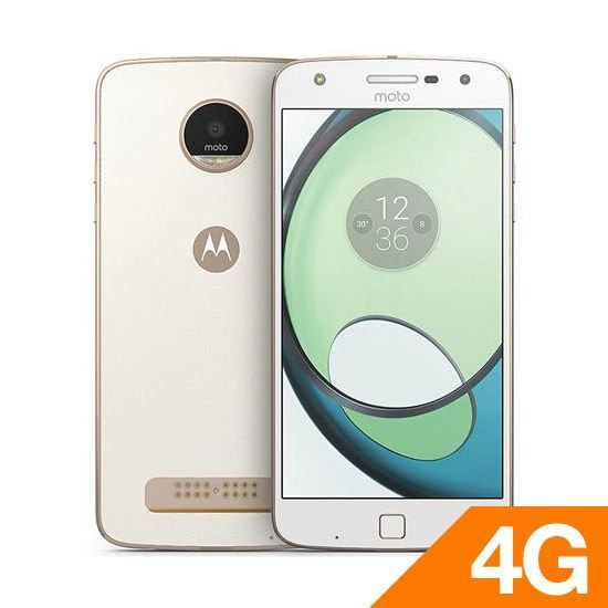 Motorola Z Play-White