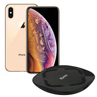 iPhone XS 512GB Gold Locked