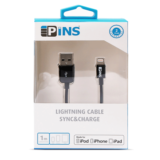Pins Lightning Cable