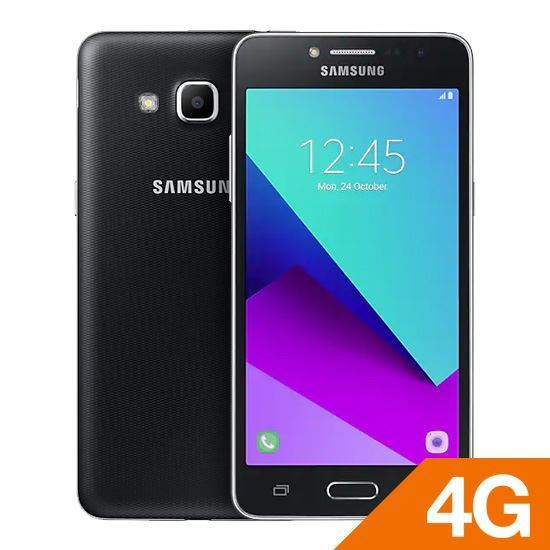 Samsung Galaxy Grand Prime Plus Black