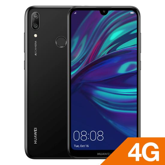 fccfda8bdbe4d Huawei Y7 Prime 2019 Black
