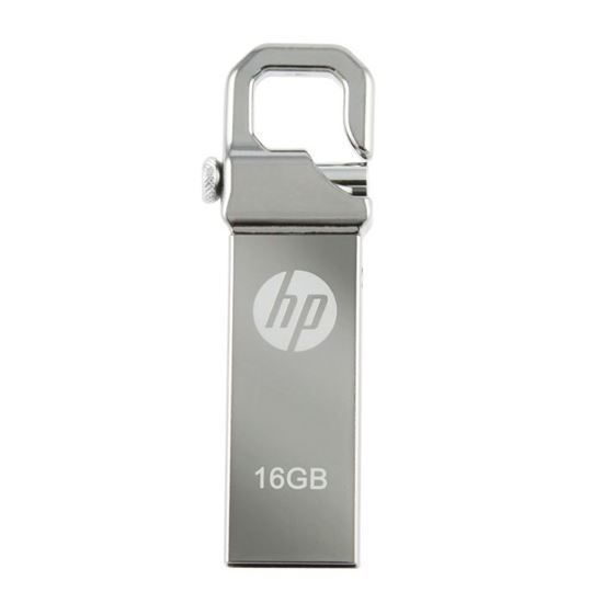 HP V250W 16 GB Flash Memory