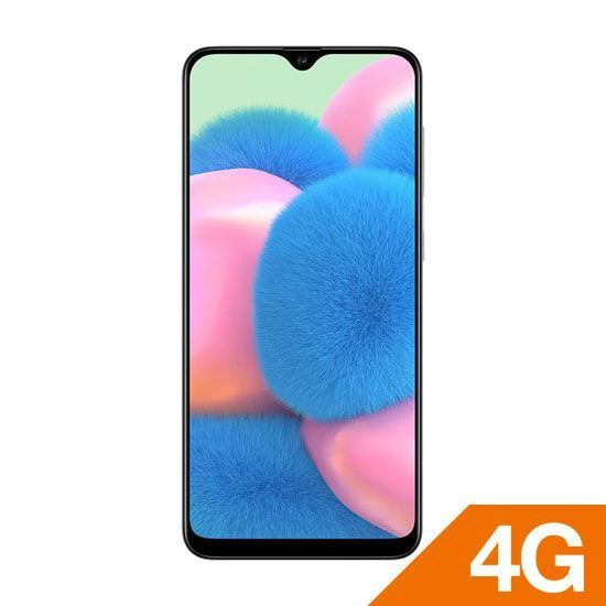 Samsung Galaxy A30S 128GB - Black