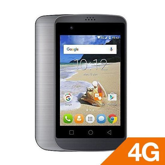 Itel IT1655 - Grey