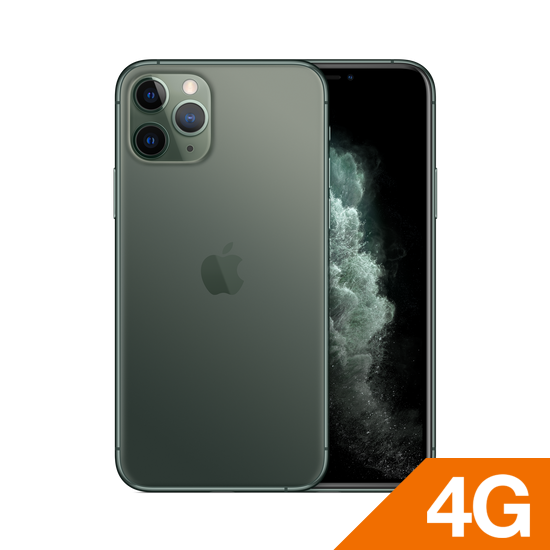 iPhone 11 Pro 256GB - Green