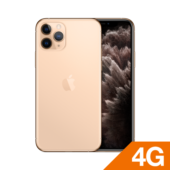 iPhone 11 Pro 64GB - Gold