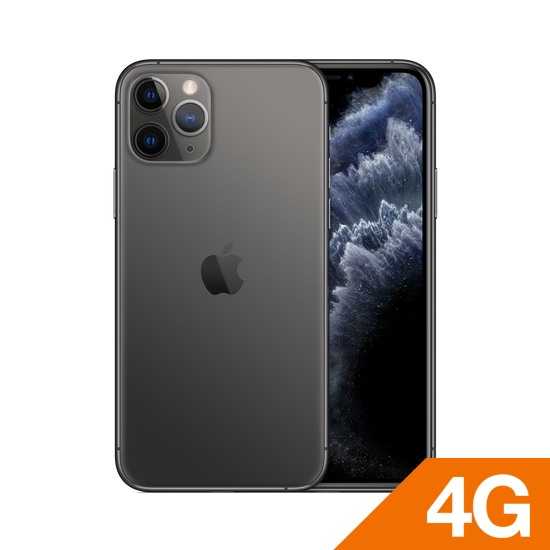 iPhone 11 Pro 64GB - Space Grey