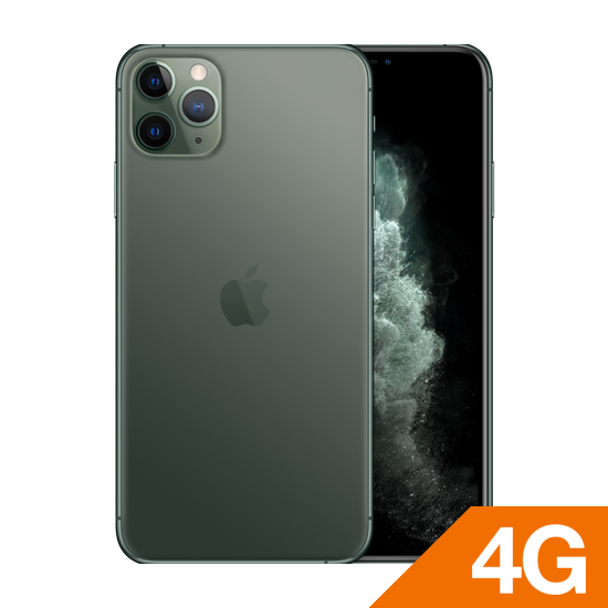 iPhone11 Pro Max 64GB - Midnight Green